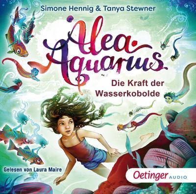 Alea Aquarius 04. Die Kraft der Wasserkobolde
