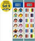 Set 9: Kindergarten ab 3 Jahren