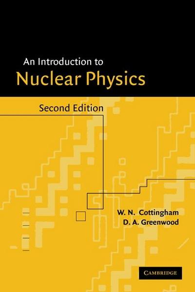 Introduction to Nuclear Physics