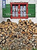 DuMont Bildatlas 144 Tirol