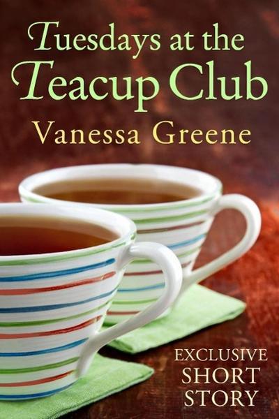 Tuesdays at the Teacup Club