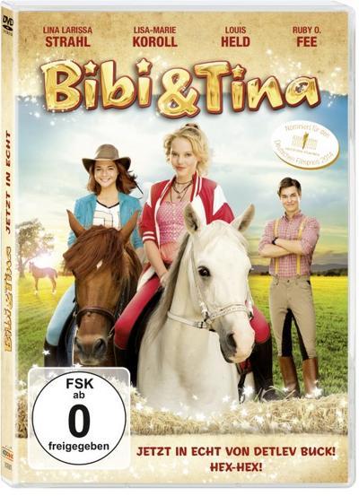 Bibi und Tina. Der Kinofilm
