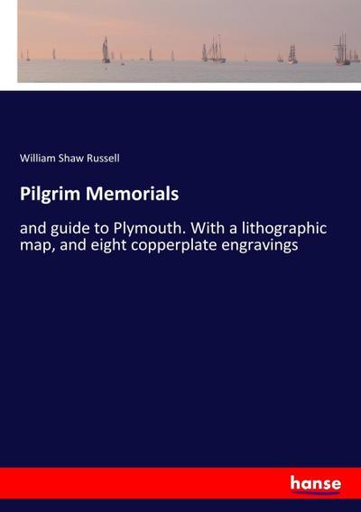 Pilgrim Memorials