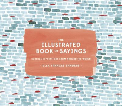 Illustrated Book of Sayings
