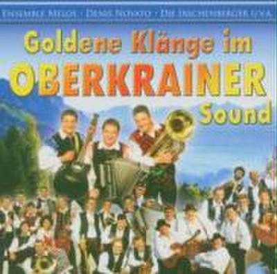 Die goldene Klänge im Oberkrainer Sound