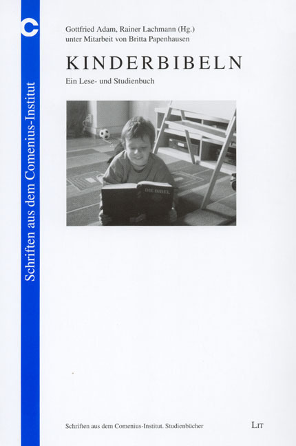 Kinderbibeln Gottfried Adam