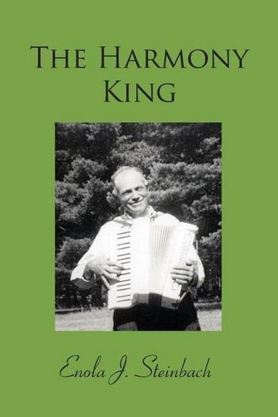 The Harmony King