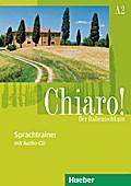 Chiaro! A2. Sprachtrainer mit Audio-CD