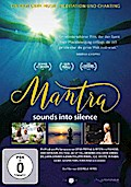 Mantra - Sounds Into Silence, 1 DVD