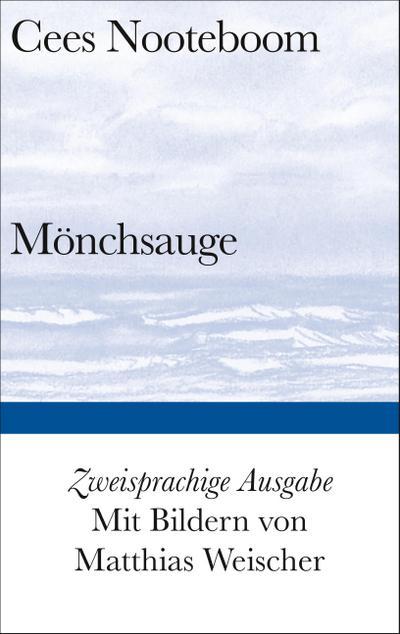 Mönchsauge