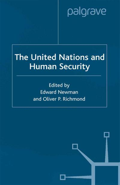 United States and Human Security