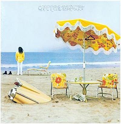 On The Beach, 1 Schallplatte