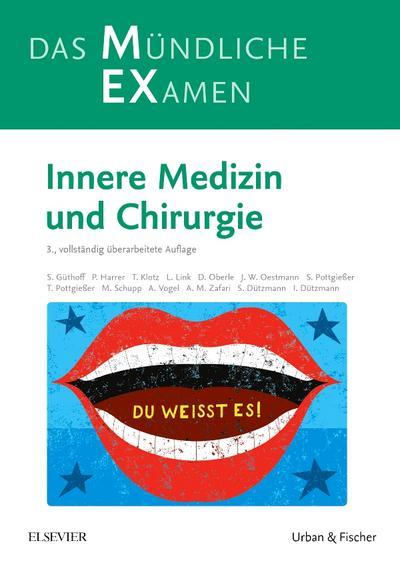 MEX Das Mündliche Examen
