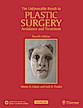 The Unfavorable Result in Plastic Surgery 2 Bände