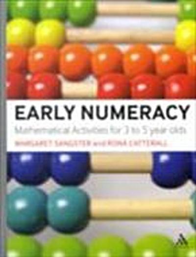 Early Numeracy