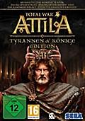 Total War: Attila - Ära Karl der Große. Für Windows Vista/7/8/10