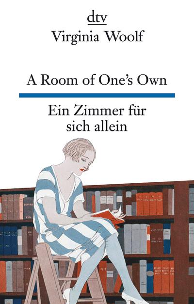 A Room of One's Own, Ein Zimmer für sich allein