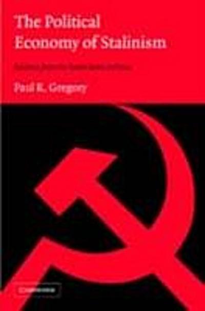 Political Economy of Stalinism