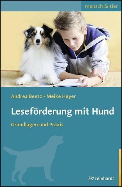 Leseförderung mit Hund: Grundlagen und Praxis