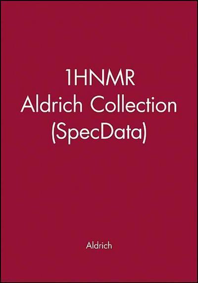 1hnmr Aldrich Collection (Specdata)