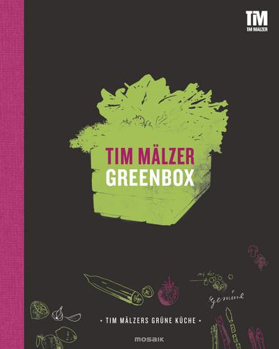 Greenbox - Green Box