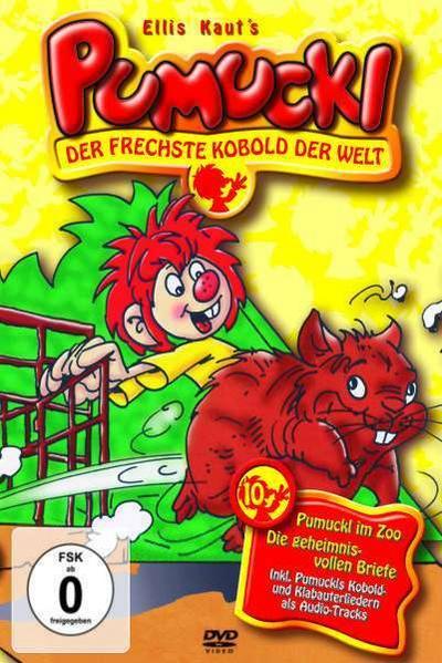 Pumuckl - Der frechste Kobold der Welt - 10