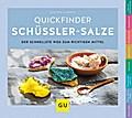 Schüßler-Salze, Quickfinder