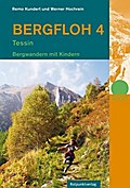Bergfloh 4 - Tessin