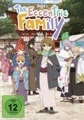 The Eccentric Family - St. 1 Vol. 1