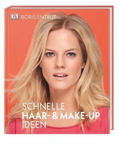 Schnelle Haar- & Make-up-Ideen