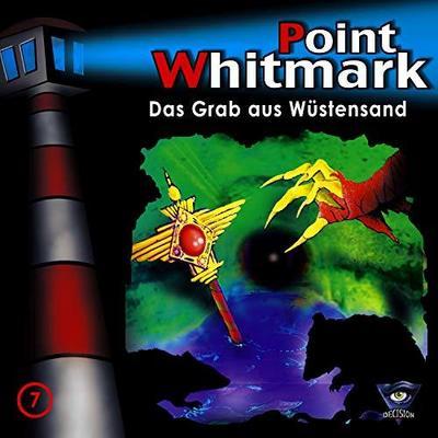 Point Whitmark 07. Das Grab aus Wüstensand