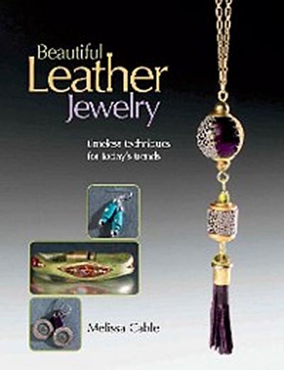 Beautiful Leather Jewelry