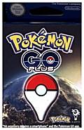 Pokémon GO Plus, Clip mit Armband