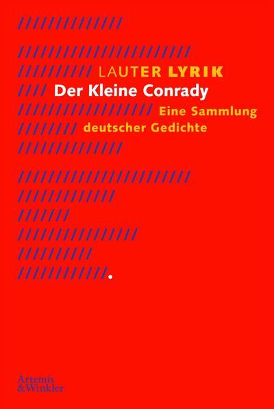 Lauter Lyrik - Der kleine Conrady