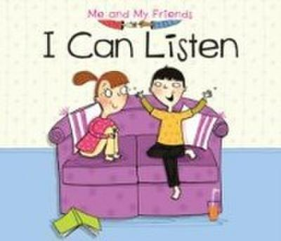 I Can Listen