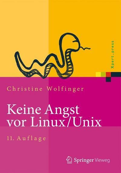 Keine Angst vor Linux/Unix