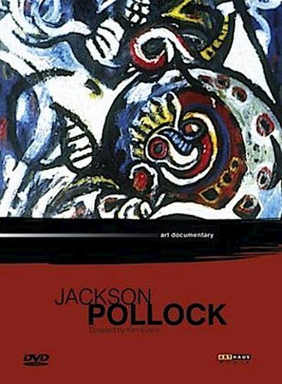Jackson Pollock, 1 DVD
