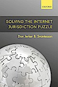SOLVING THE INTERNET JURISDICT