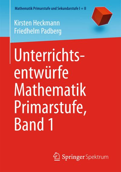 Unterrichtsentwürfe Mathematik Primarstufe 1