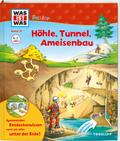 WAS IST WAS Junior Band 21. Höhle, Tunnel, Am ...