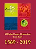 450 Jahre Campe-Gymnasium Festschrift