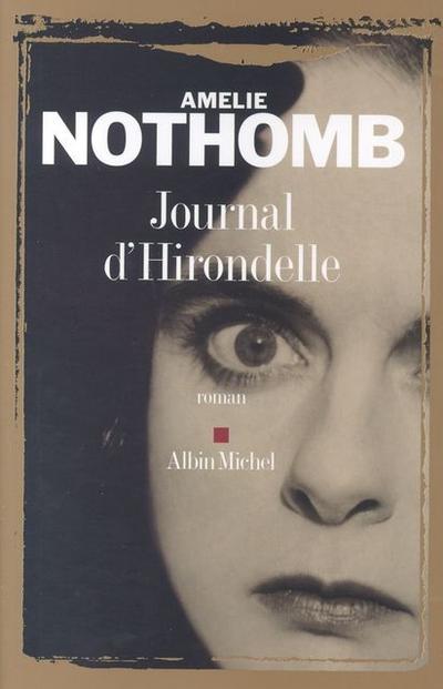 Journal d'Hirondelle