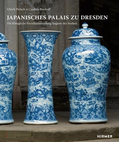 Japanisches Palais zu Dresden
