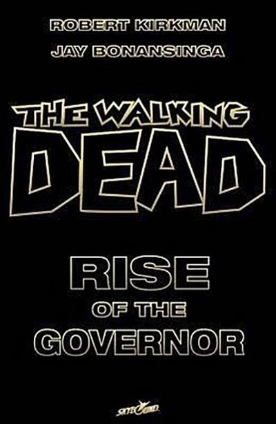 Walking Dead: Rise of the Governor DLX Slipcase Edition S/N Ltd Ed