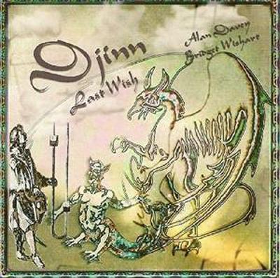 Djinn: Last Wish