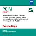 PCIM Europe 2014