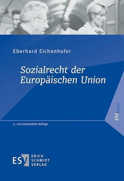 Sozialrecht der Europäischen Union