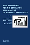 9780080537481 - New Approaches for the Generation and Analysis of Microbial Typing Data - Buch