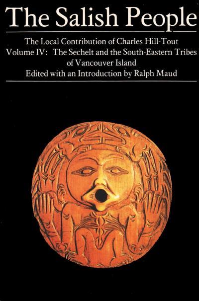 The Salish People: Volume IV