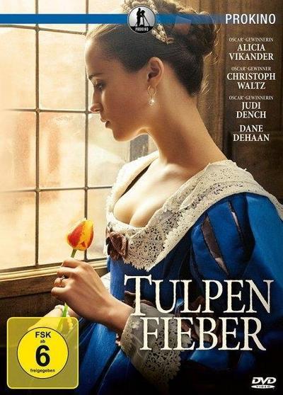 Tulpenfieber